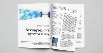 artykuł naukowy nietrzymanie moczu