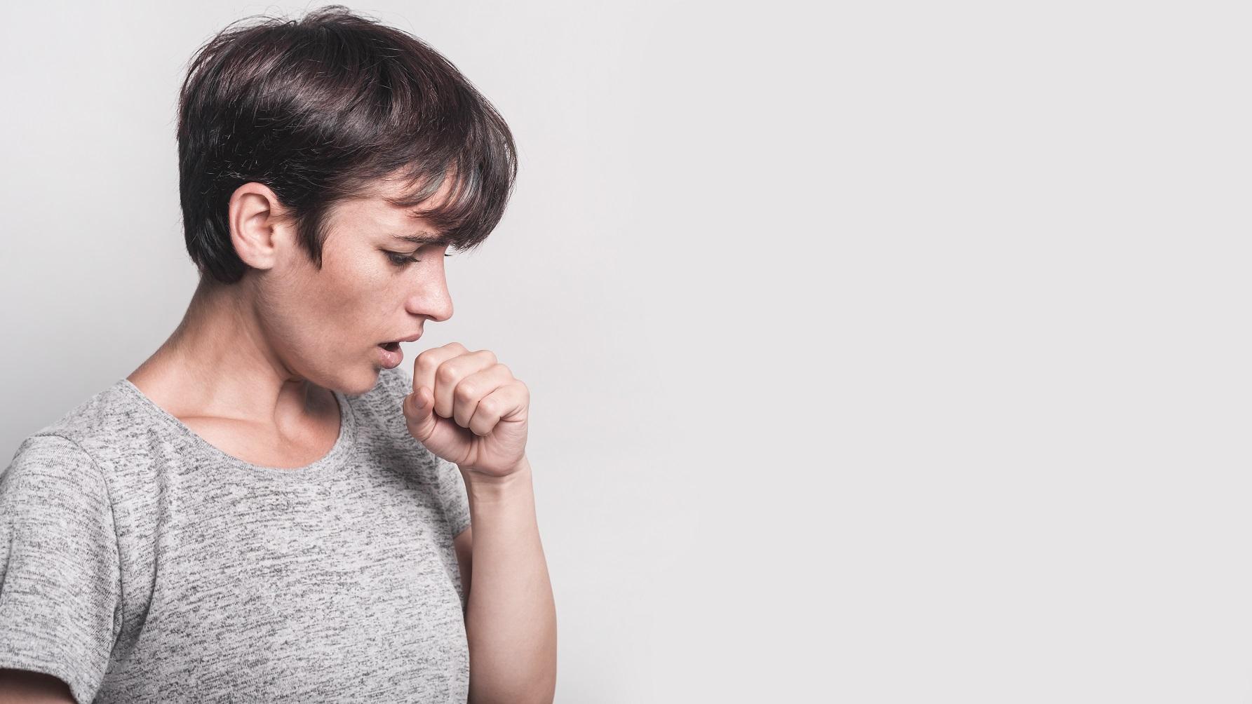 wykonanie próby kaszlowej w wysiłkowym nietrzymaniu moczu